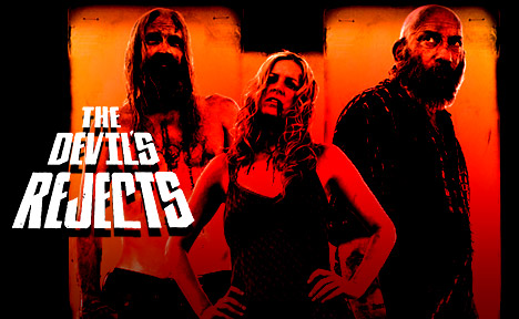 Image result for the devil's rejects