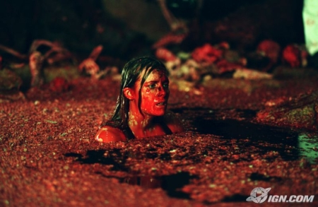 "Sister's ""The Descent"" Movie Review (2005) 