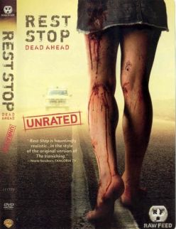 reststop movie poster