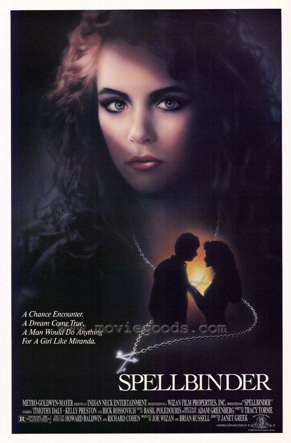 Spellbinder (1988) Movie Review