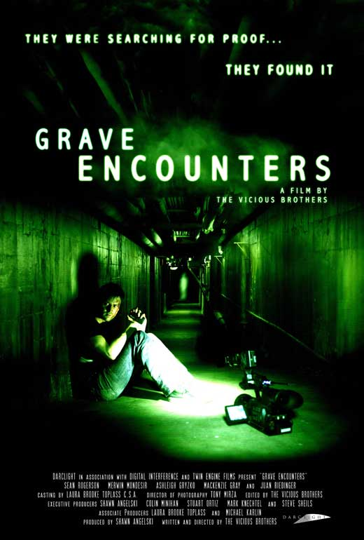 grave encounters 2011 movie review. Black Bedroom Furniture Sets. Home Design Ideas
