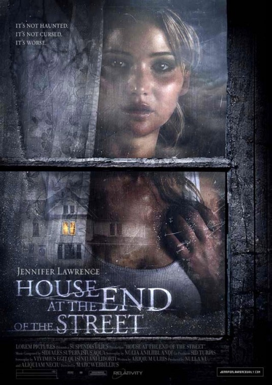 House at the End of the Street - Trailer (Deutsch | German) | HD