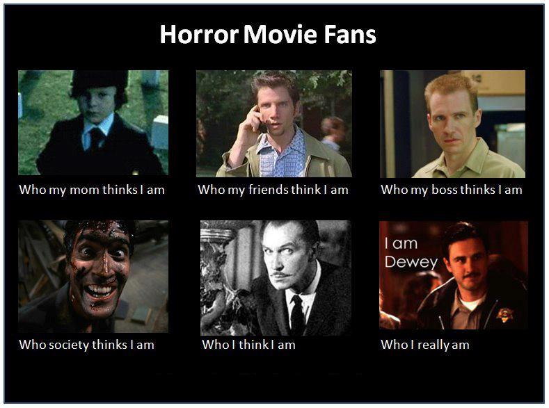 Scary Movie Meme 1000+ images about Hor...
