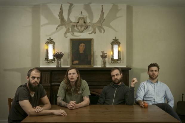 baroness-band-2012