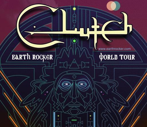 earthrocker