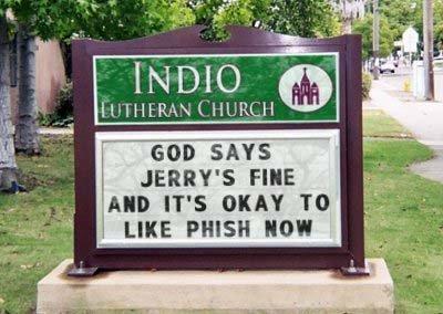 Indio-Church-Sign