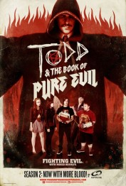 Todd and the book of pure evil download
