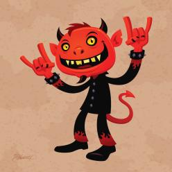 heavy-metal-devil-john-schwegel