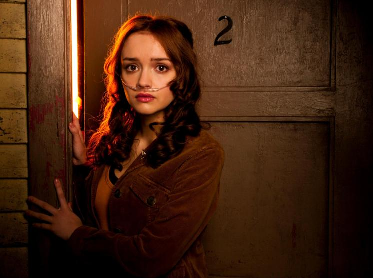 Image result for olivia cooke bates motel