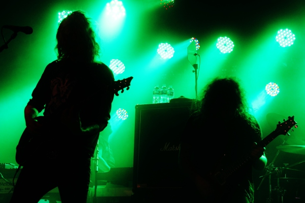 Opeth Busters 10