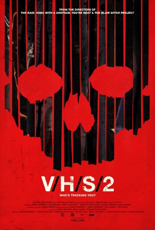 'V/H/S/2' Movie Review