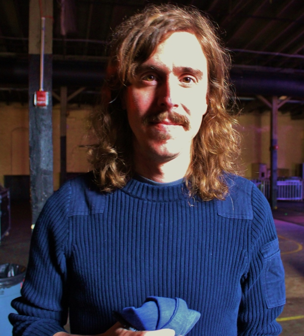 Opeth Busters 1