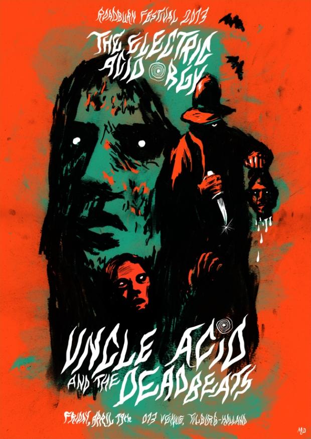 Roadburn-2012-Uncle-Acid1