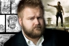 AP on TV Walking Dead Robert Kirkman
