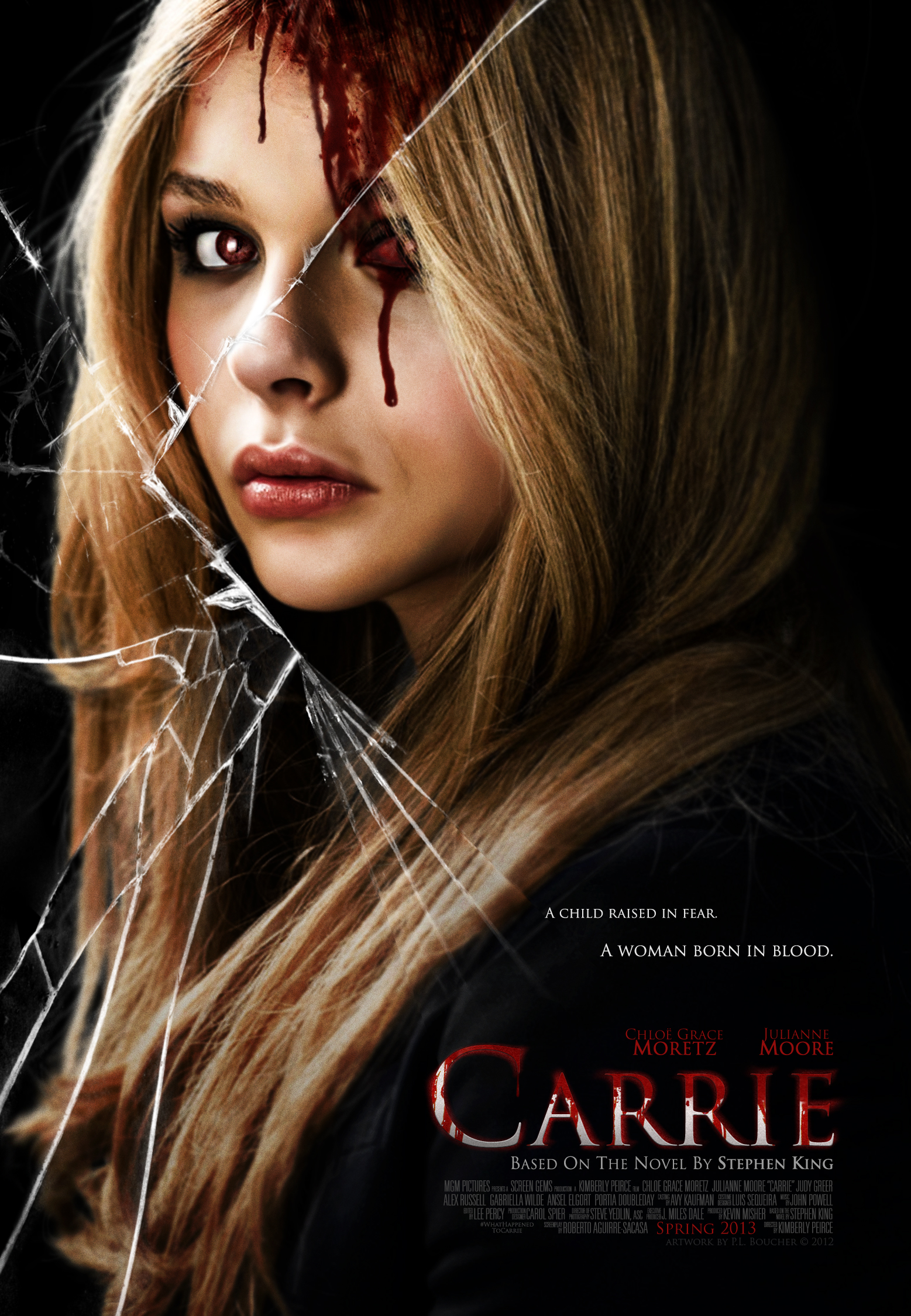 Carrie Poster1