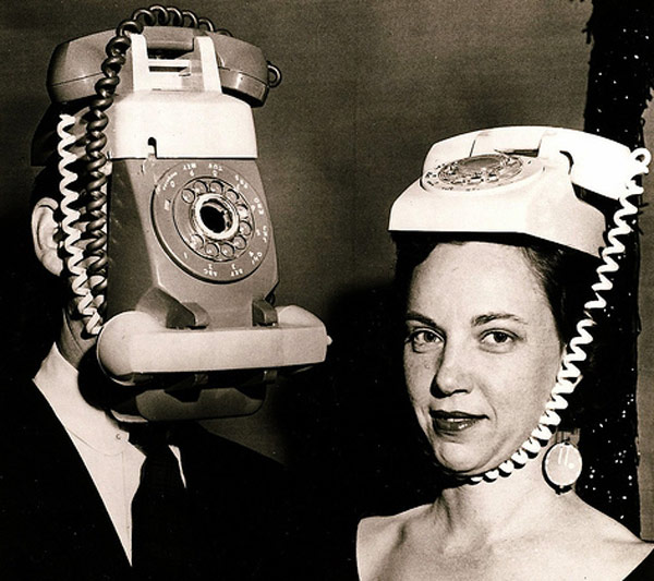 Incredibly Bizarre Vintage Halloween Costumes (13)
