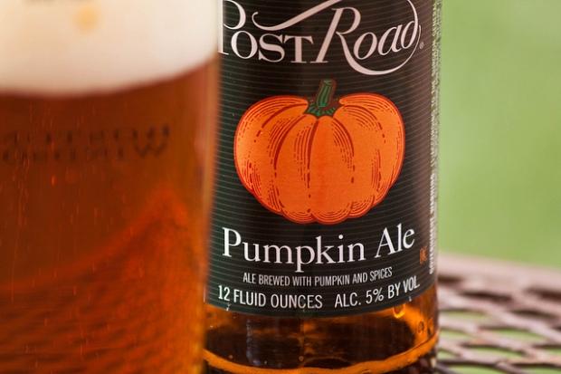 Post Road Pumpkin Ale