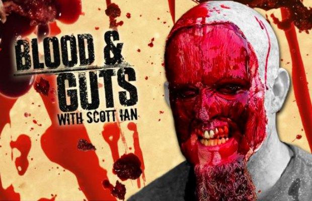 BloodAndGutswithScottIan