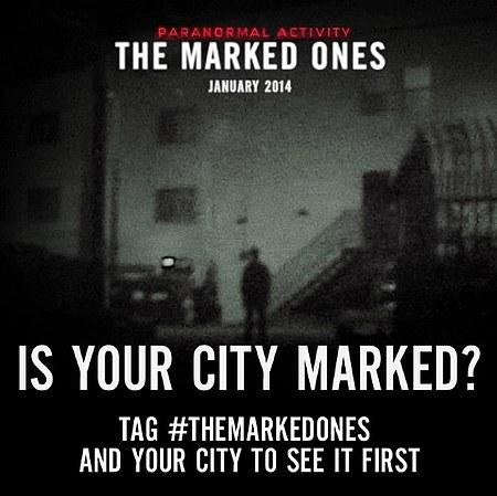 markedones