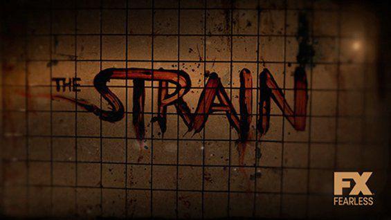 TheStrainFX
