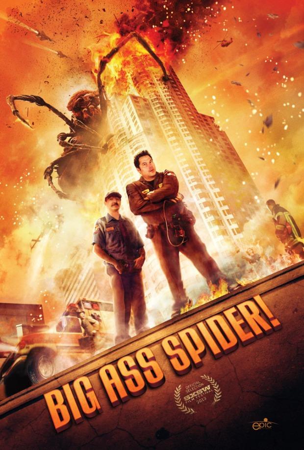 Big-Ass-Spider-2013-Movie-Poster