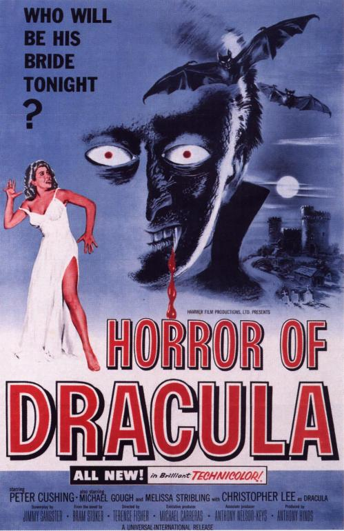 Horror-Of-Dracula-Movie-Poster