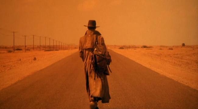 �dust devil� movie review