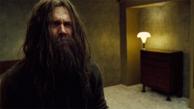 Josh Brolin in Spike Lee's remake of Oldboy