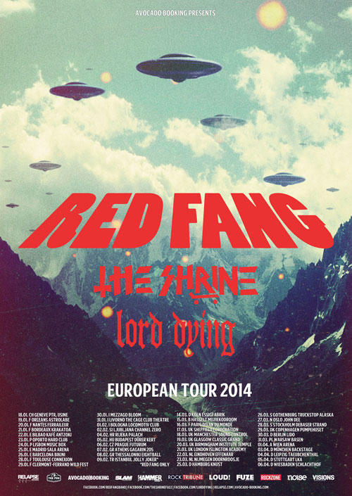 Red-Fang-Euro-Tour-2014