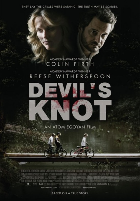 The Devils Knot