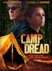 Camp-Dread-B-Harrison-Smith-Movie-Poster