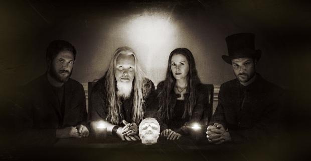 PIC - Bloody Hammers - Spiritual relics - Promo.jpg