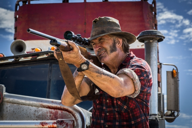 WolfCreek2_John Jarratt as Mick Taylor 10(1)