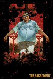 sacrament-poster