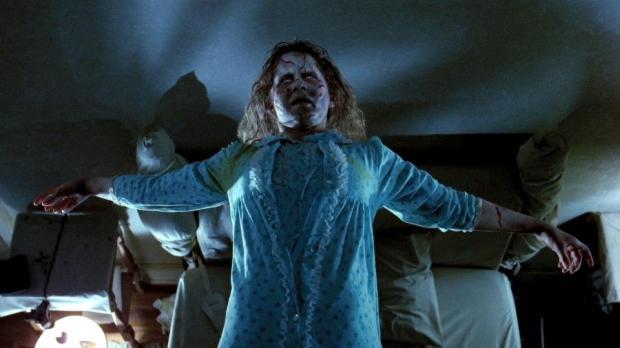 Exorcist (2)