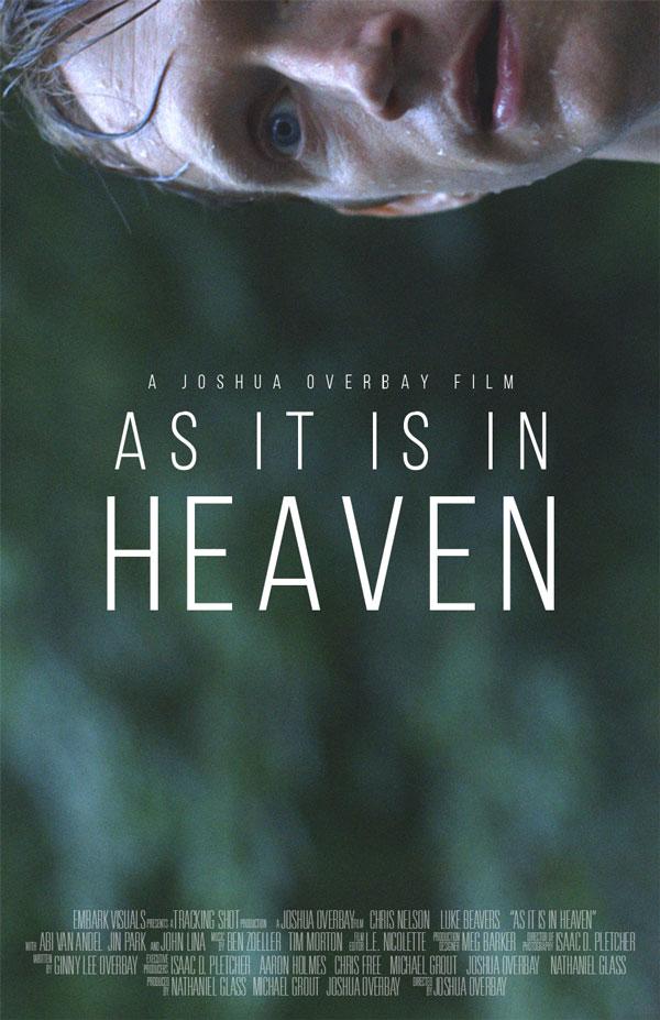 Heaven promo