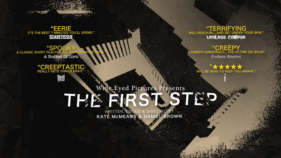 The First Step FI