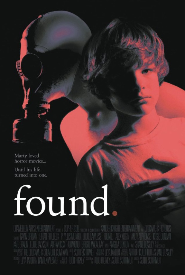 found-movie-poster